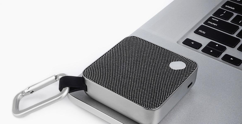 Mini Square speaker